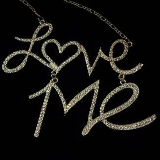 """Halskette """"Love Me"""""""